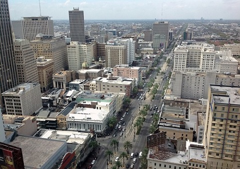Agency network group gains foothold in Louisiana with partner agencies