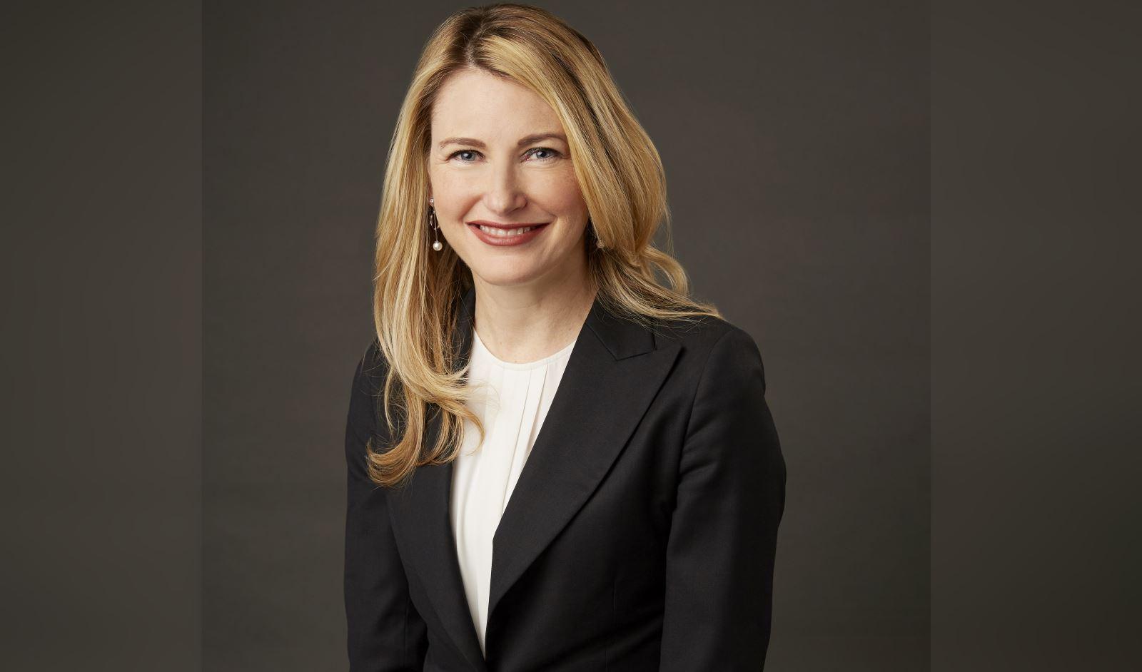 Lucina Gemmell, Group executive, people,  Virgin Australia