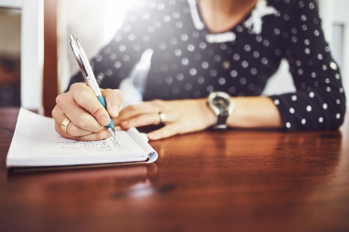 Why successful people don't use to-do lists