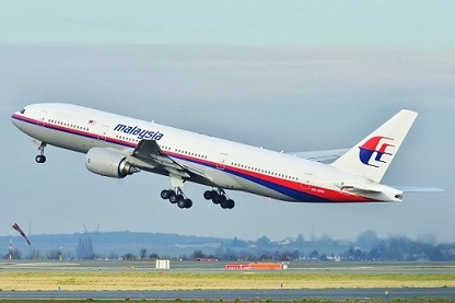 Missing Malaysia Airlines flight may have deliberately crashed, complicating insurance settlements