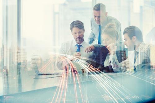 Chubb, Aon team collaborate on new terrorism risk model