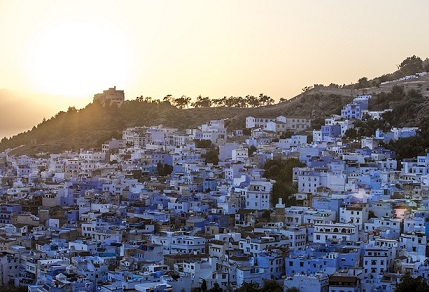 Allianz launches operations in Morocco