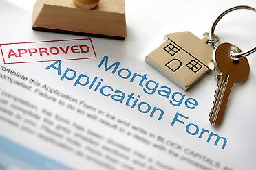 Mortgage applications for new homes rebounded in August