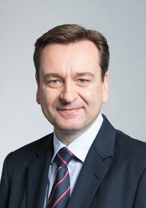 Munich Re appoints new CEO effective April 2017