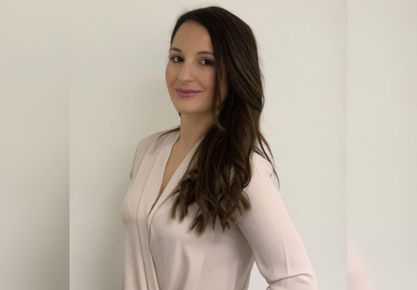 Natalie Britt, Head of people, Broadcast Australia (BAI Communications)