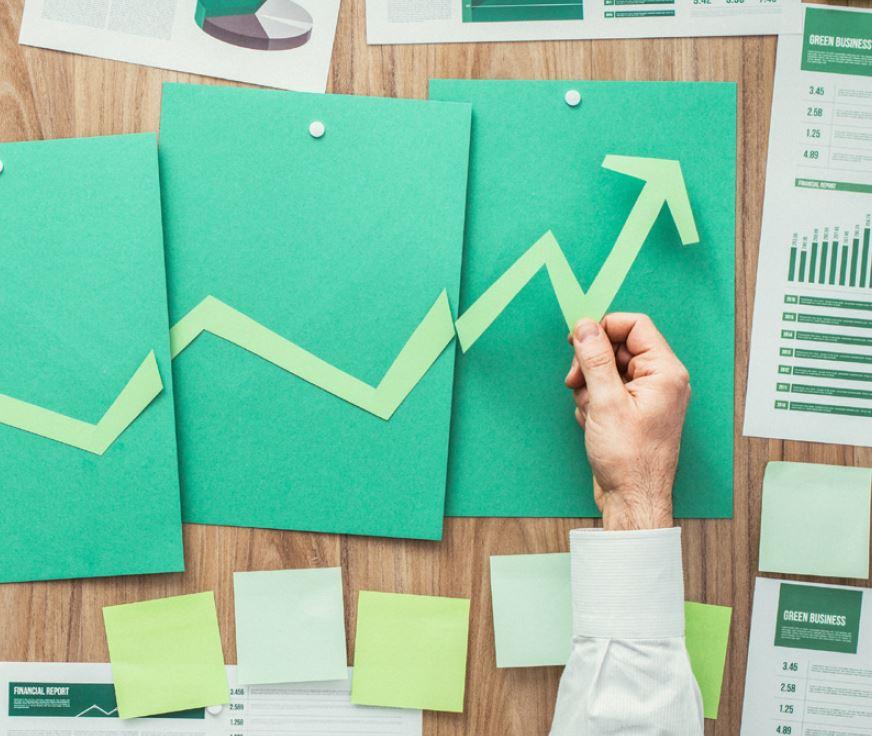Brokerage growth spurt
