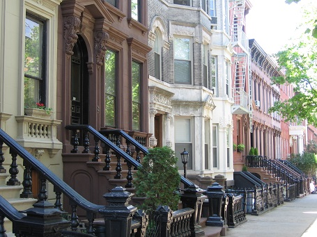 New Yorkers need patience to break-even on home purchase