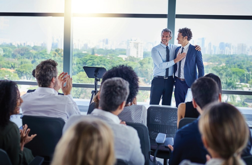 Employee recognition: An organisational imperative
