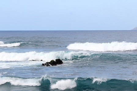 Experts: Rising sea levels threaten Atlantic Canada