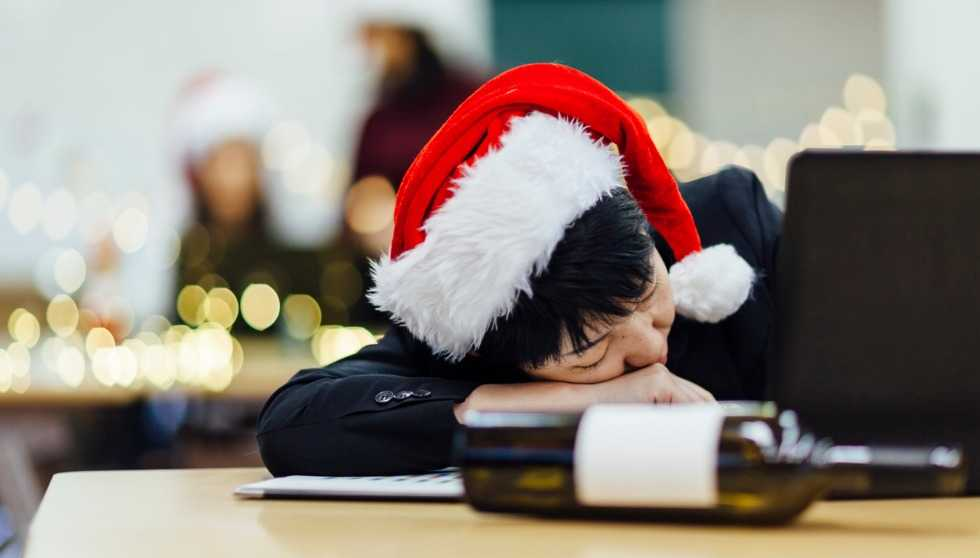 This is why your employees HATE holiday office parties