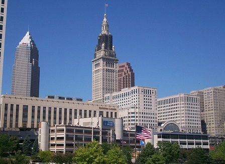 Cleveland ups coverage limits to $50M as GOP convention risks rise