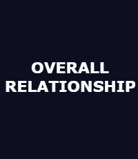 OVERALL RELATIONSHIP