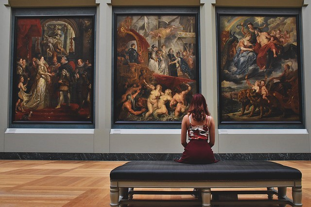 "Fine art insurance market: ""Insurers are knocking on our doors"""