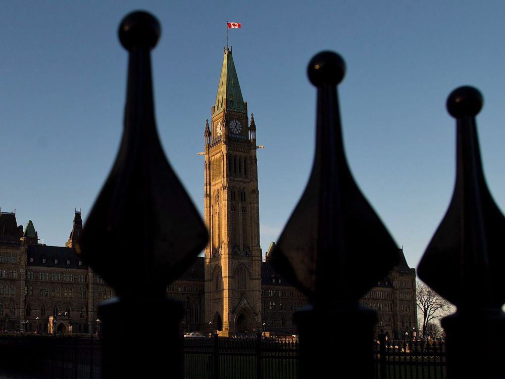 Sexual harassment in the workplace goes all the way to Parliament Hill
