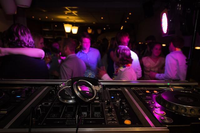 NDML taps into DJ scene