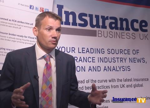 What does the future hold for Towergate Underwriting?