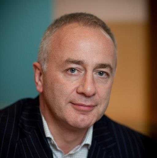 Ian Coughlan appointed head of finance at Bluefin