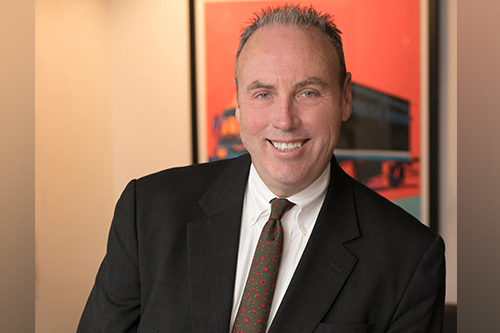 H.W. Kaufman Group creates VP of carrier relations, hires industry veteran