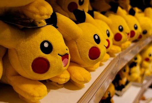 Virtual Pokemon Go craze opens up real world of liability