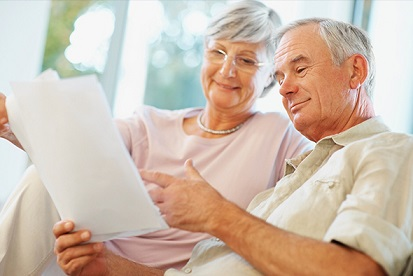 Is reverse mortgage acceptance growing?