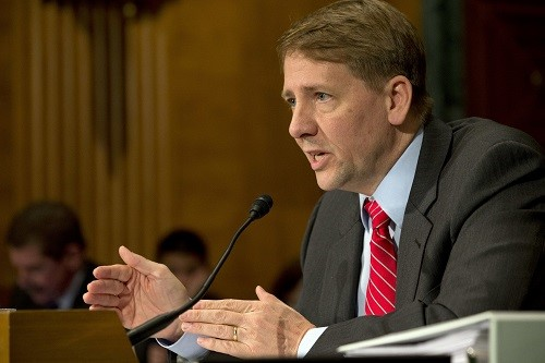 Cordray will quit CFPB to run for office, friends say