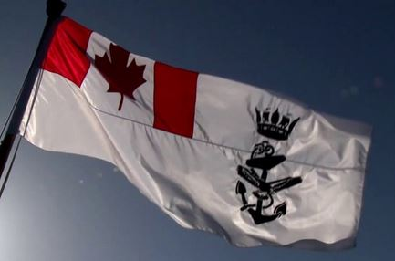 Canadian Navy cracks down on sexual misconduct
