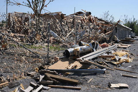 Insurers get innovative with catastrophe response