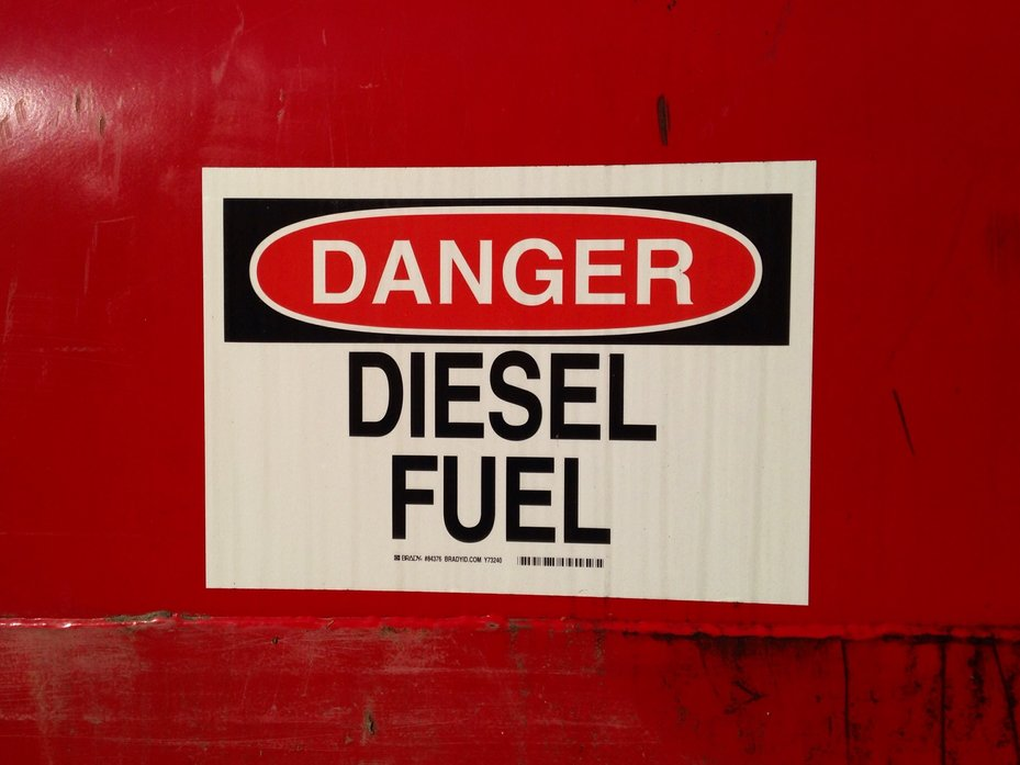 Diesel regulations could invalidate insurance claims
