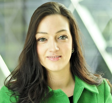 Chubb appoints Ruth Polyblank as Head of SME for UK and Ireland