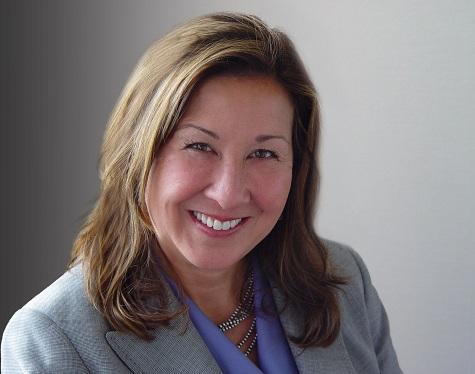 Profile: CNA's communications SVP Sarah Pang
