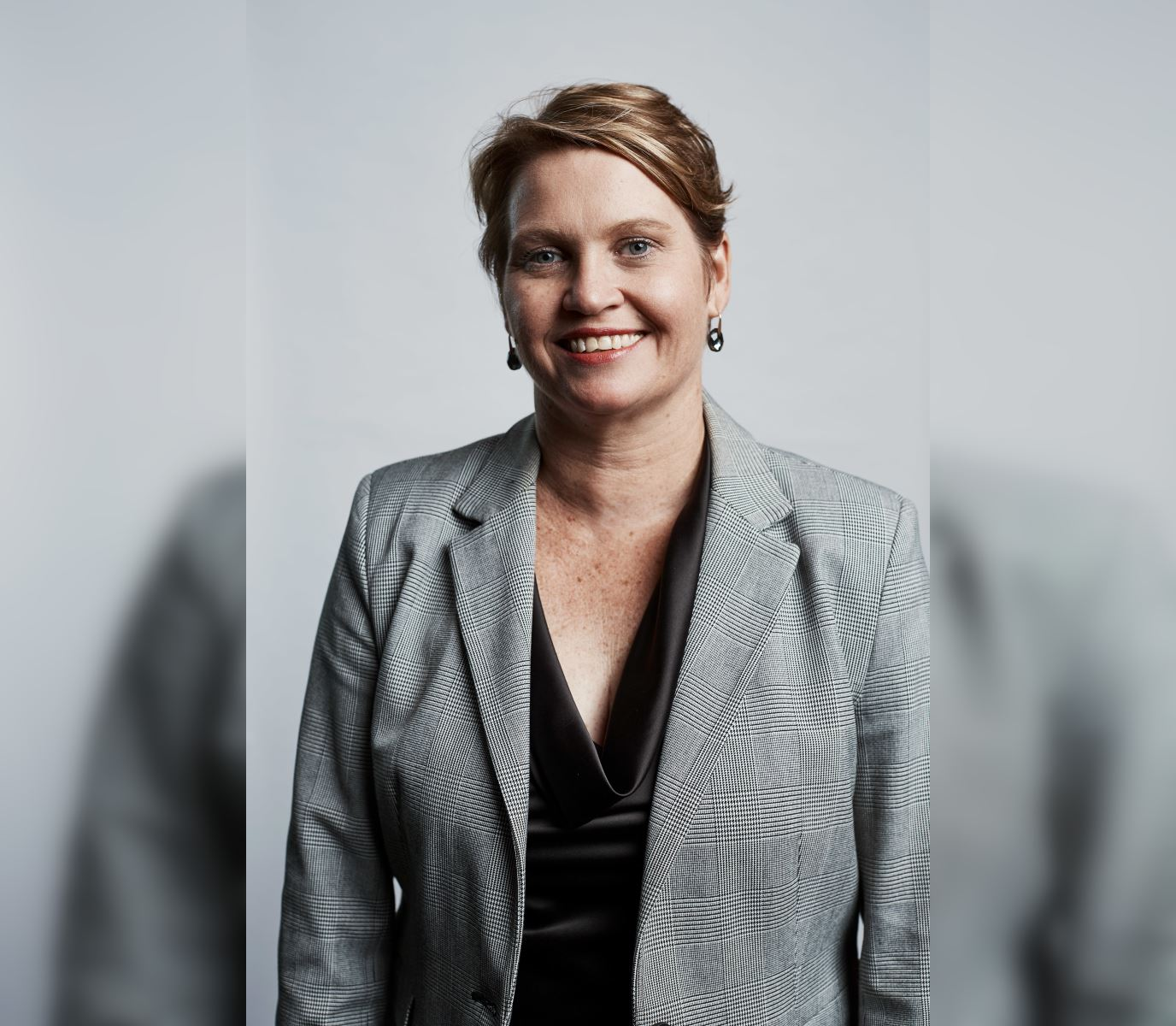 Sarah Derry, Vice president, talent and culture (Australia), Accorhotels