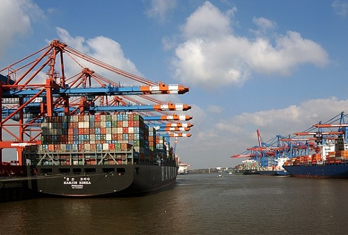 Shipping losses in Asia on the rise - Allianz