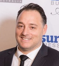 Simon Feldman, Owner and director, Sound Insurance