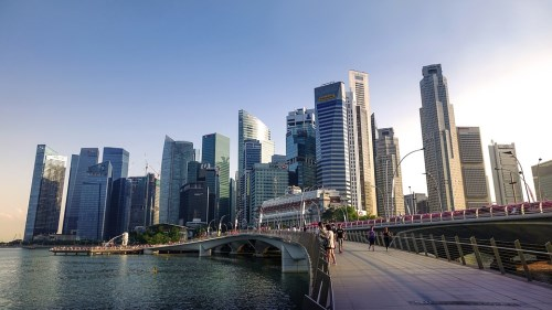 Steadfast reveals Asia plans