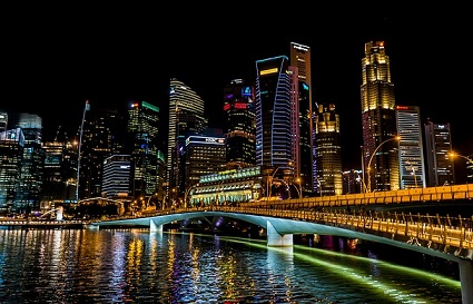 Swiss Re to set up reinsurance HQ in Singapore