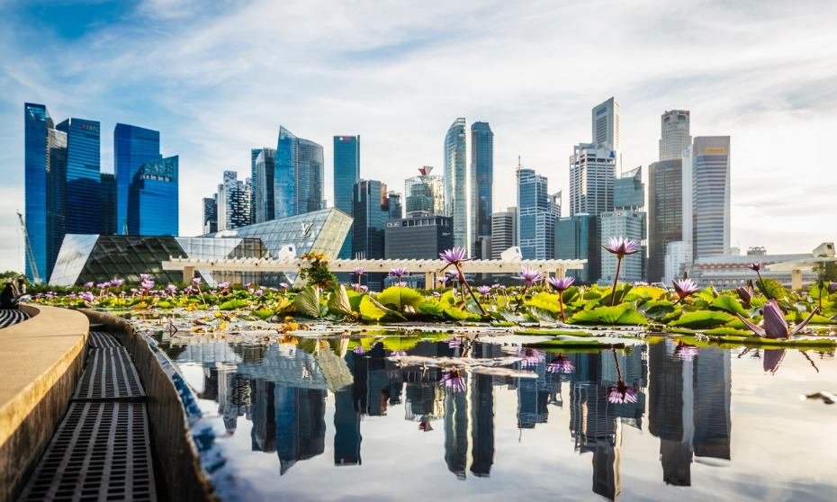 Singapore tops Asia Pacific talent ranking