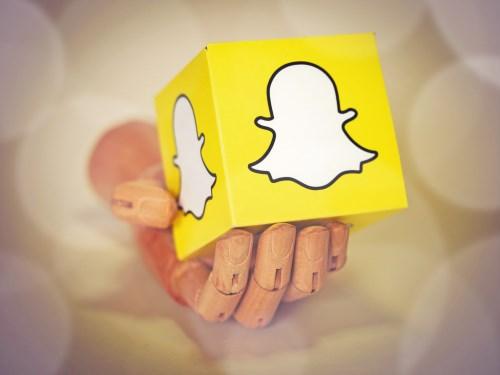 Snapchat launches advertising platform