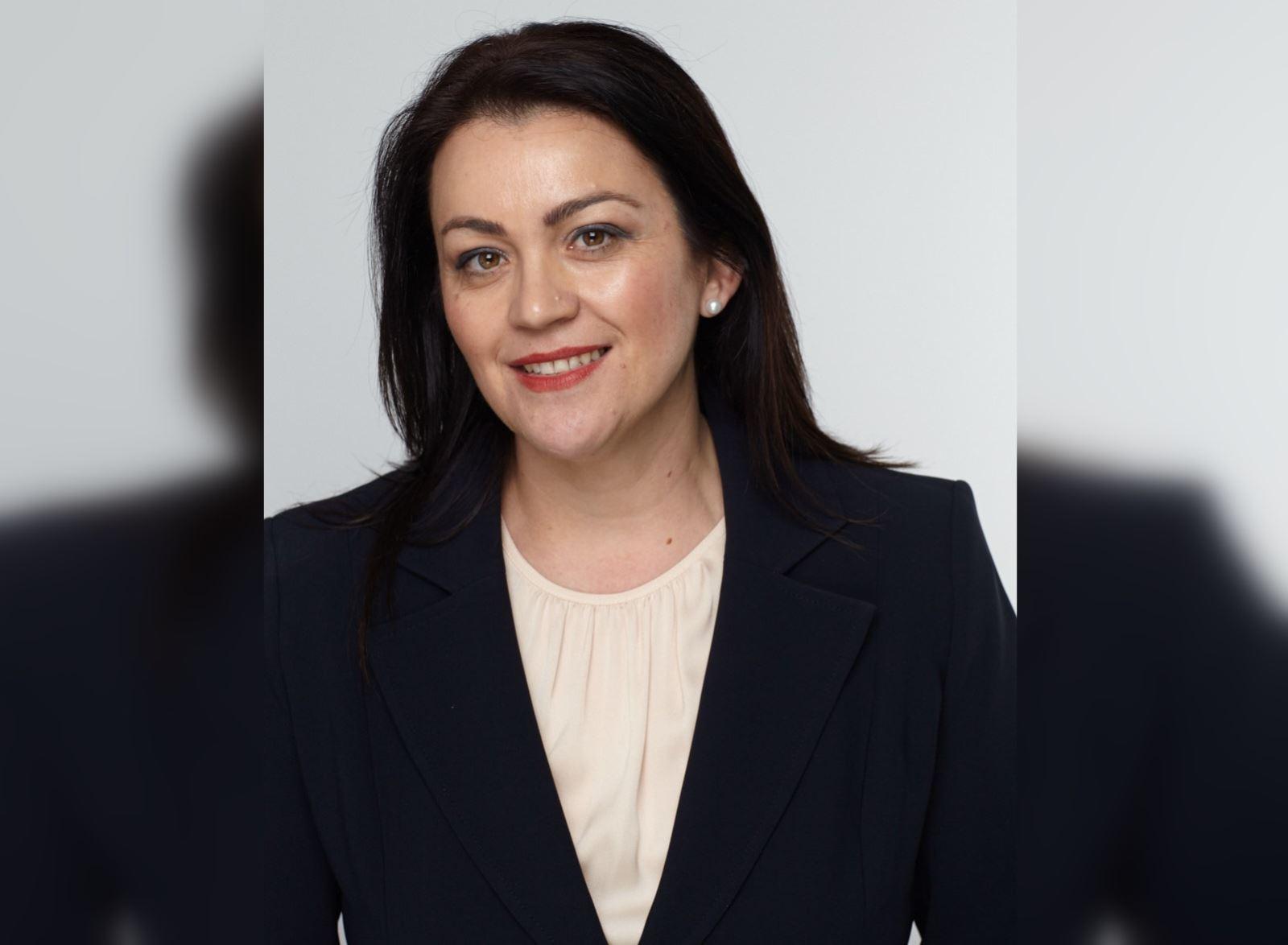 Snezana Jankulovski, Group HR director, COX Automotive Australia & New Zealand