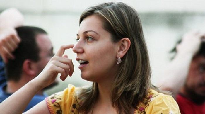 Lighter Side: Handshake? More like handsniff…