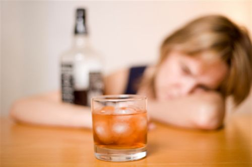 Employees and alcohol addiction