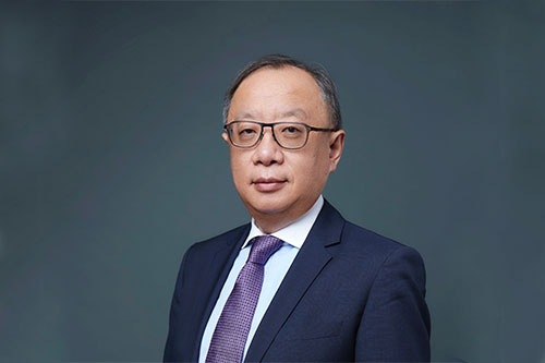 Munich Re appoints Steven Chang as CEO, Greater China region