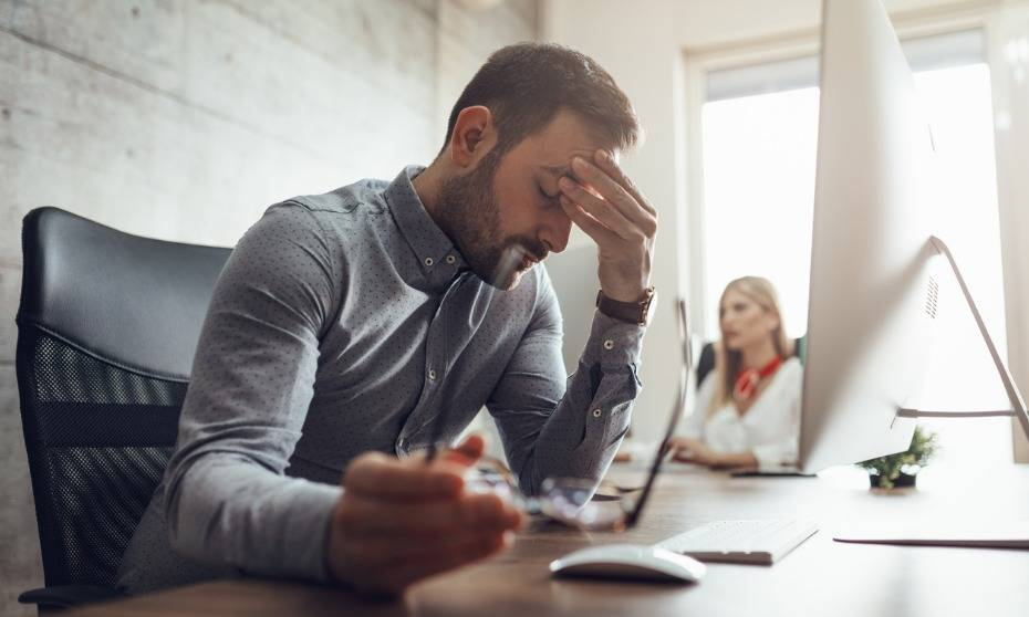 Stressed employees are costing employers billions