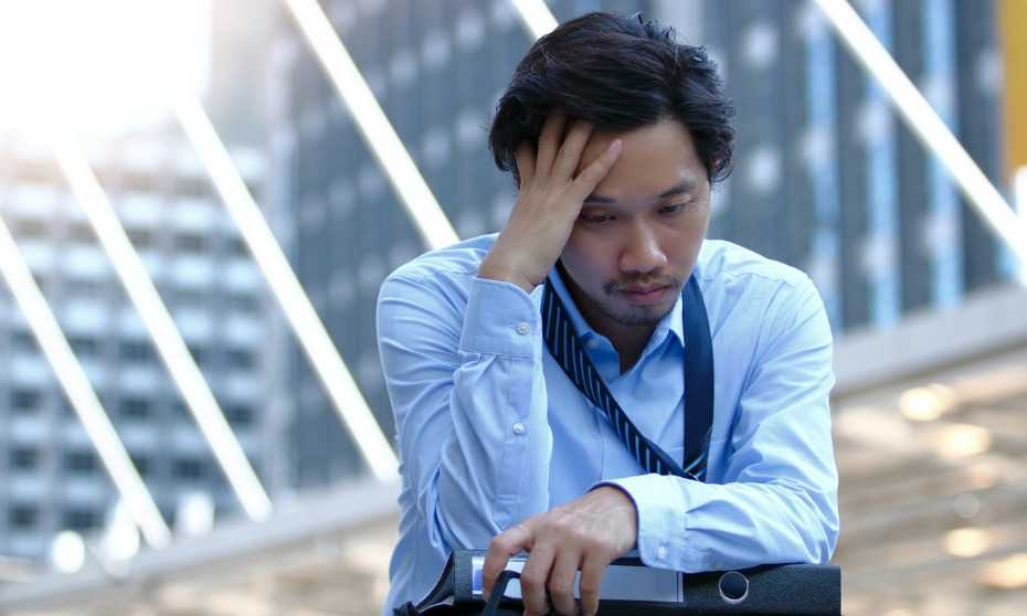 How to support a grief-stricken employee | HRD Asia