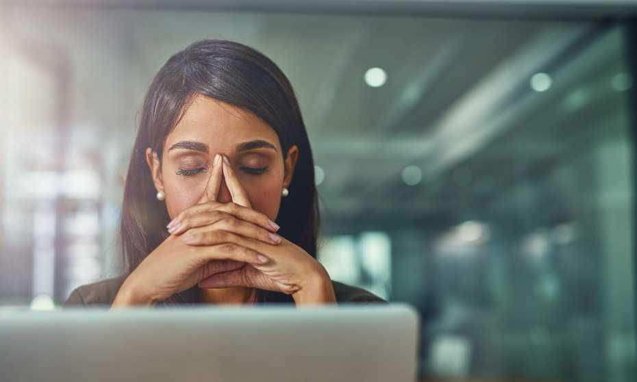Half of employees would quit their job because of this