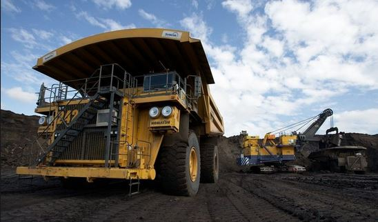 Driverless trucks to hit Alberta oilsands