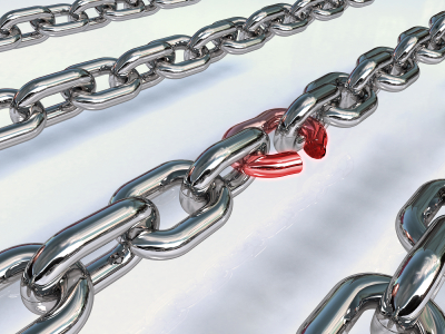 Should HR have an influence over supply chain decisions?
