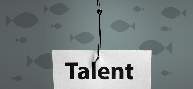 Top five ways to retain your top talent
