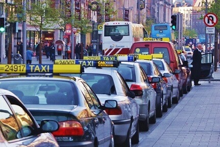New insurer wanted as taxi insurance soars 300%
