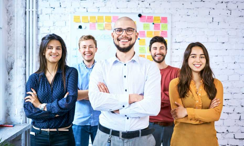 Creating the best employee experience with new technology