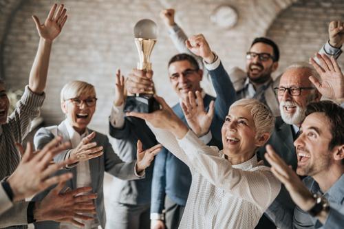 2019 risk management industry award winners announced